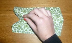 Origami Inside Reverse