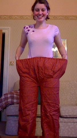 Trouser Fail