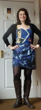 Star Trek Dress