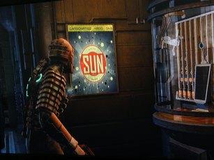 Dead Space Sun Cola