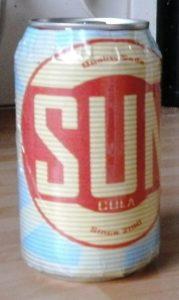 Sun Cola