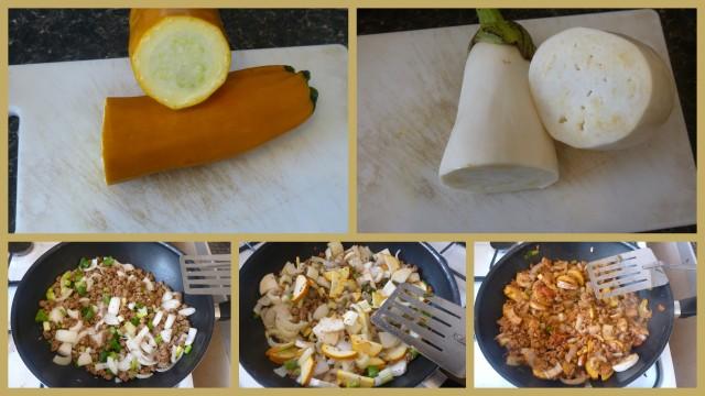 Healthy Veggie Meal