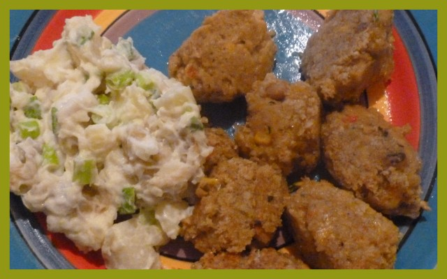 Potato Salad1