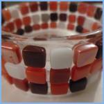 Mosaic Candle Holder Crafty Creative