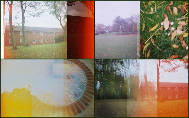 lomography photography