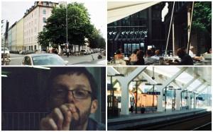 Munich Le Clic Film Photography 110 film
