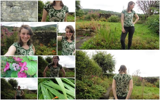 tie dye green1